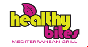Healthy Bites logo