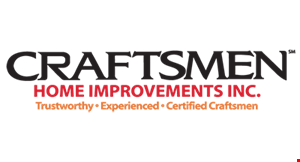 Craftsmen Home Improvement Inc. logo