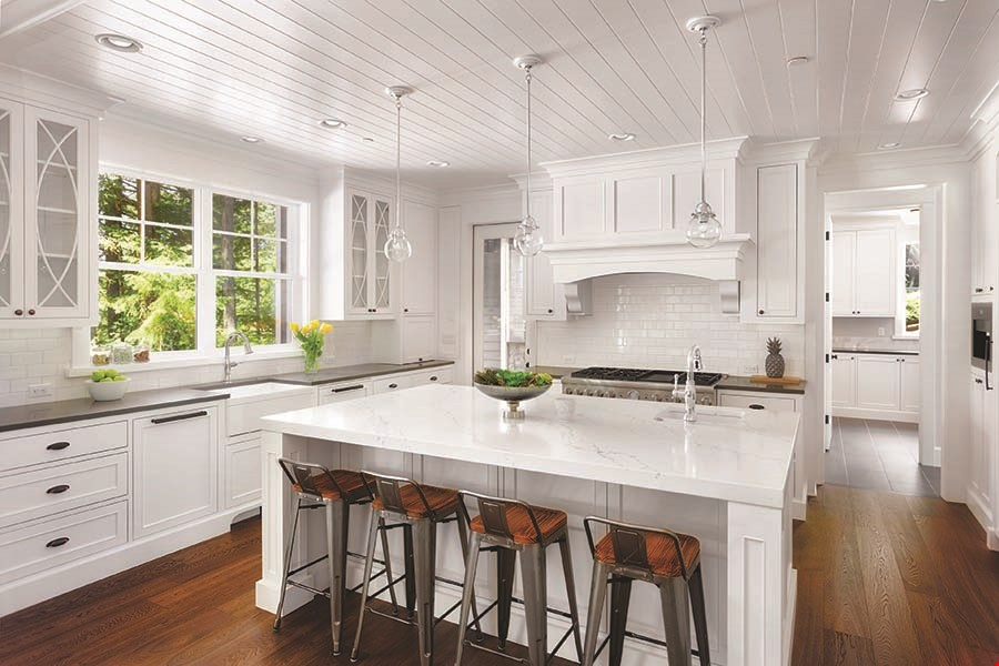Product image for Craftsmen Home Improvement Inc. THE KITCHEN OF YOUR DREAMS $750 OFF A Complete Kitchen Remodel.