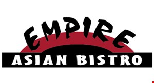 EMPIRE ASIAN BISTRO logo