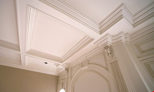 Product image for HOME TRIM WORK 5% OFF entire project.