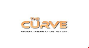 The Curve Sports Tavern at The Wyvern logo