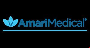 AmariMedical logo