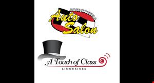 Doctor Details Auto Salon logo