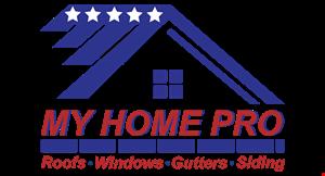 My Home Pro logo