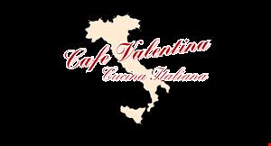Cafe Valentina logo