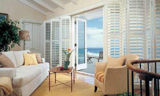 Product image for All About Blinds $100 off Any Order of $1000 or more