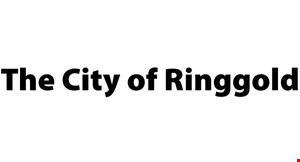 City of Ringgold logo