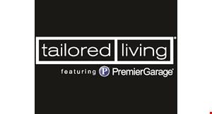 Premier Garage logo