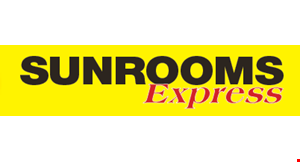 Product image for Sunrooms Express FREE HVACwith sunroom purchase