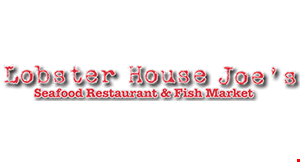 Lobster House Joes logo