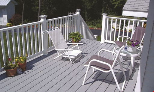 Product image for Penn Fencing Inc. Installed Projects Receive up to  $500 off