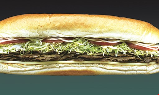 Product image for Mike's Subs $5.00 off $30.00 or more before sales tax