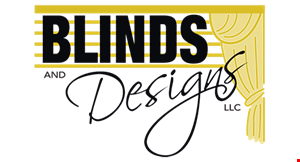 Blinds and Designs LLC logo