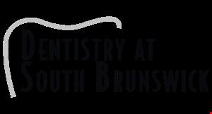 Dentistry at South Brunswick logo