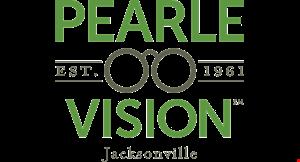 Pearle Vision - Mandarin logo
