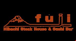 Fuji Japanese Cuisine logo