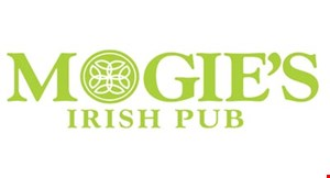 Mogie's Irish Pub logo