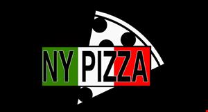 Original NY Pizza logo