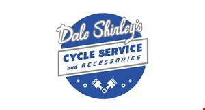 Dale Shirley's Professional Auto Service logo