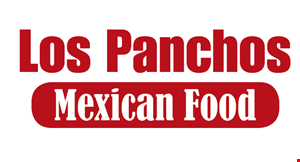Los Panchos logo
