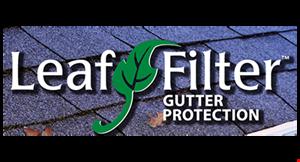 Leaf Filter - Charlotte logo