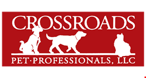 Product image for Crossroads Pet Professionals, LLC $35 For $70 Toward Boarding Services