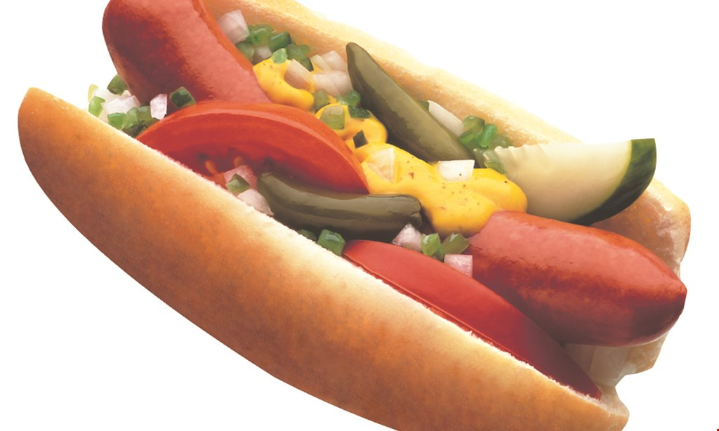 Product image for Doggie Diner $6.95 + tax 5 hot dogs