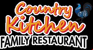 Country Kitchen Family Restaurant logo
