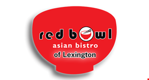 Red Bowl- Lexington (formerly Fusion Bowl) logo