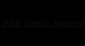 DBK Family Jewelers logo