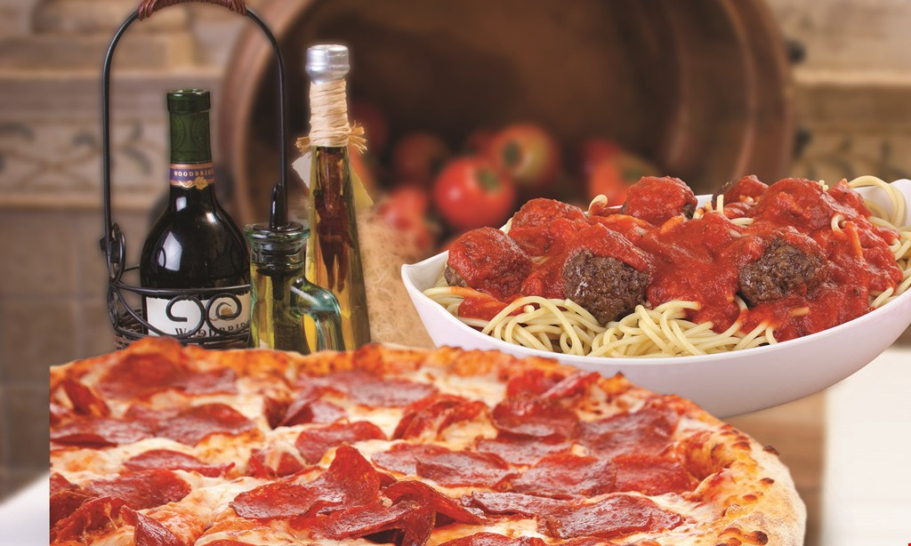 Product image for Paisano's Italian Restaurant $1 OFF any breakfast or lunch entree