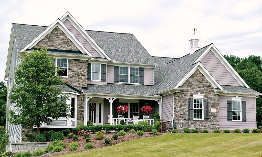 Product image for Tri-County Exteriors free window