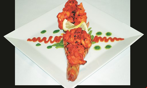 Product image for SupperClub Of India 40% off entire check