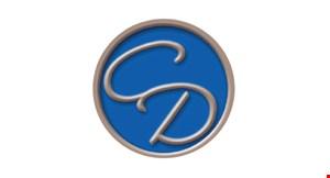 Custom Door Shop logo