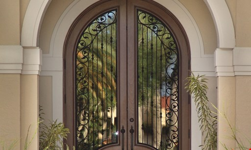 Product image for Custom Door Shop 15% OFF On Installed Entry Doors