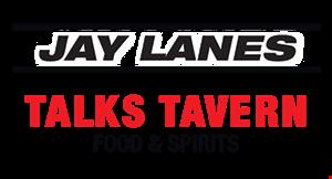 Jay Lanes logo