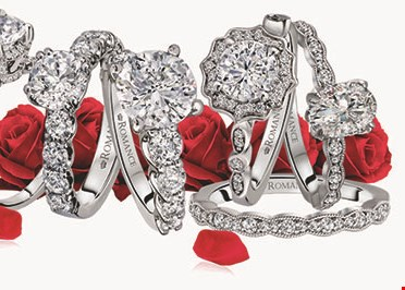 Product image for Michael Gallagher Jewelers 15% off in stock items