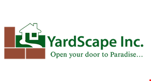 Yardscape Inc logo