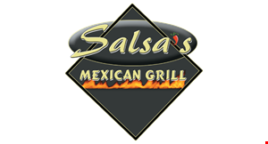 Salsa's Mexican Grill logo