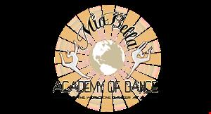 Mia Bella Academy of Dance logo