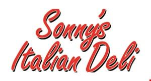Sonny's Italian Deli logo