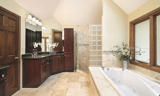 Product image for Charles Plumbing $350 Off any full bathroom or kitchen makeover.