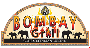 Product image for Bombay Grill $20 For $40 Worth Of Indian Dinner Dining