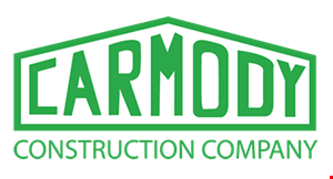 Product image for Carmody Construction Company $200 off Per Window. $80 off Per Window