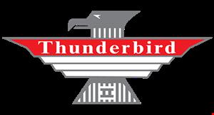 Thunderbird II logo