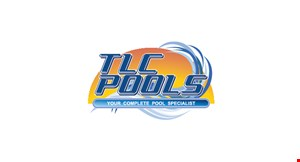TLC Pools logo