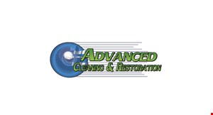 Advanced Cleaning & Restoration logo
