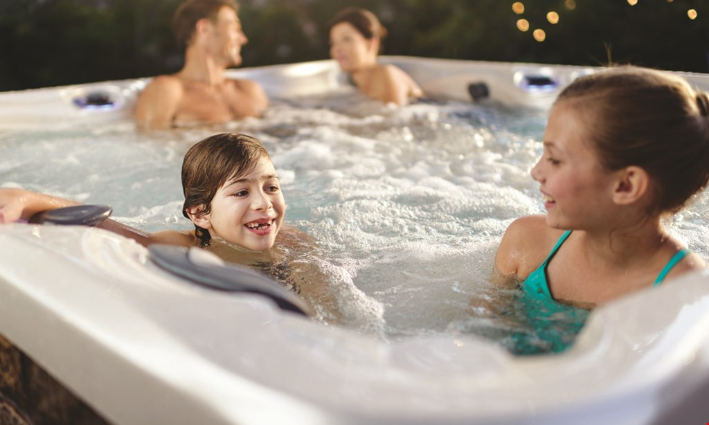 Product image for Skovish Pools & Spas $10 off any purchase