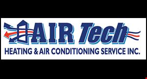 Air Tech logo